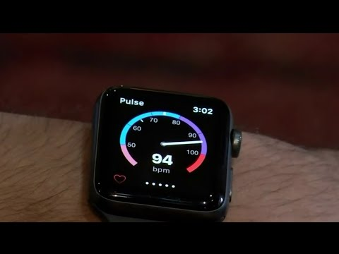 Apple Watch detects heart problem Mp3