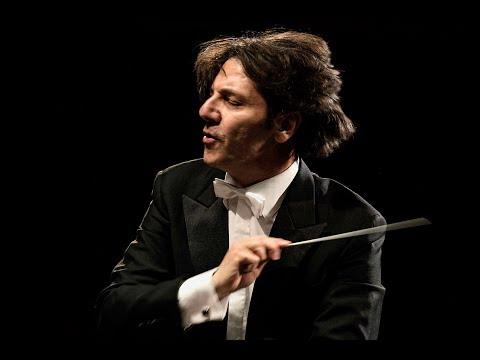 Rossini - La gazza ladra (Ouverture) Berliner Symphoniker - Antonio Puccio -direttore