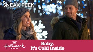 Sneak Peek - Baby, It's Cold Inside - Hallmark Channel