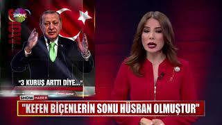 Show Ana Haber 27 Kasım 2017