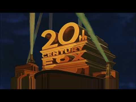 20th Century Fox logo 1953 (Reanimated)