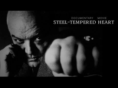 STEEL-TEMPERED HEART. Cus D'Amato  (Documentary) 1 series