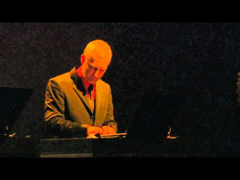 Kraftwerk - Vitamin (live) [HD]
