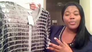 NORDSTROM~ MACYS~SAKS~PLUS SIZE FASHION Thumbnail