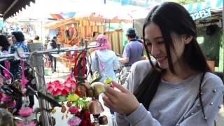 12fly TV - Yumi Wong at the Dynamic Busan