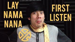 "LAY ""NAMANANA"" ALBUM FIRST LISTEN   Lay ""Namanana"" Reaction Lay ""Give Me A Chance"" Reaction ""Tattoo"""