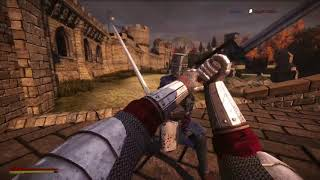 Chivalry: Medieval Warfare Team Objective On Ps4 Part 2