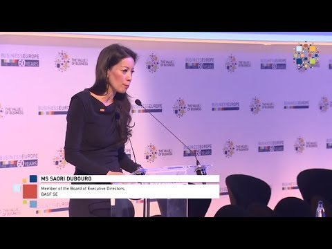 BusinessEurope Day 2018: How European industry brings value to society in a globalised world