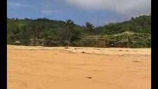 Filipinas - Catanduanes I