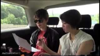 Greyson Chance - Only in Malaysia - Behind The Scene and Video