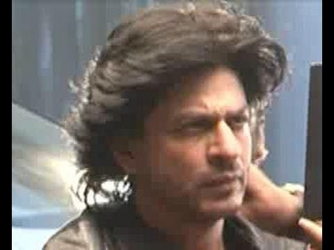 Shahrukh Khan S Tantrum On The Sets Of Don 2 Youtube