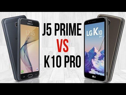 J5 Prime vs