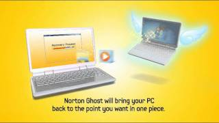 Samsung SSD Norton Ghost Data Recovery