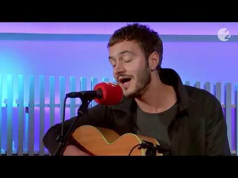 Editors - No Sound but the Wind live at Belgium Radio 2 16th October 2019