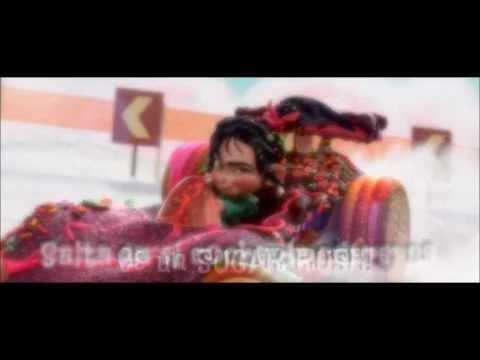 AKB48 - Sugar Rush Subtitulada En Español (From Wreck It Ralph)