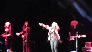 Anastacia - Sweet Child O'Mine @ Barcelona