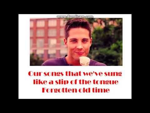 Stay by Dean Geyer (Lyrics)