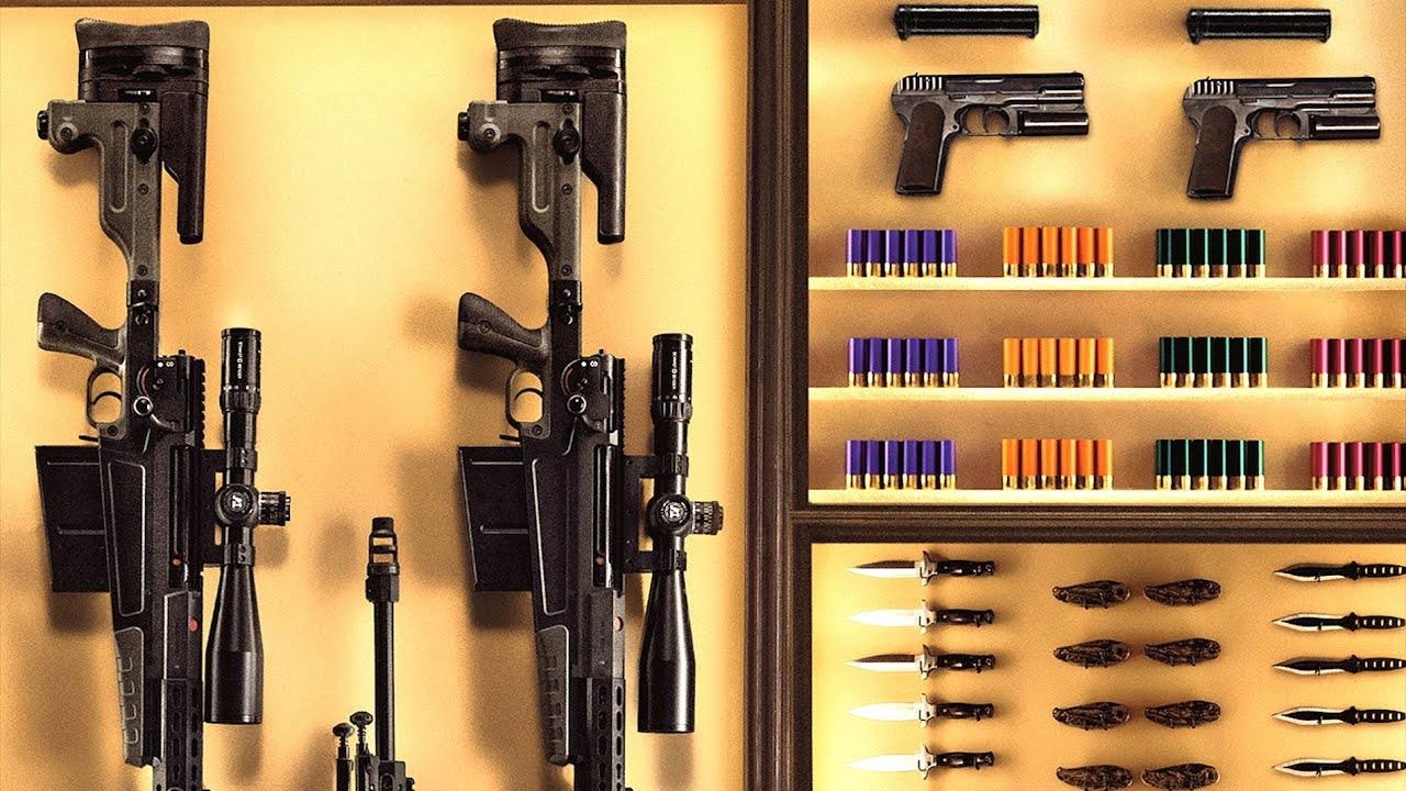 Gun Wallpaper Iphone Quot Kingsman The Secret Service Quot Trailer Check Amp Infos