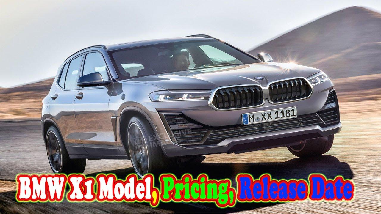 2021 BMW X1 Reviews