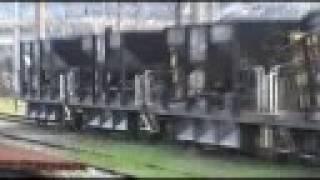 ホキ800形貨車