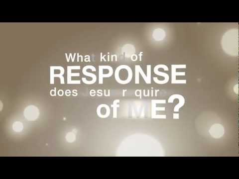 C4: Ignite Your Catholic Faith - What Kind of Response Does Jesus Require of Me?