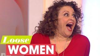 Coleen Nolan Has A Shocking Confession | Loose Women
