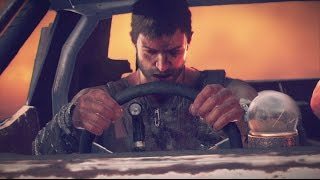 Mad Max - gamescom 2015 Trailer [PEGI 18]