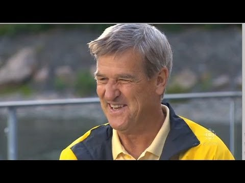 Peter Mansbridge Interview: Bobby Orr