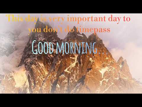 good morning shayari hd pic download