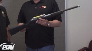 personal defense network rifle magnum research mlr 22 semi auto rifle