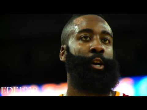 James Harden Harder Than You Think Mix