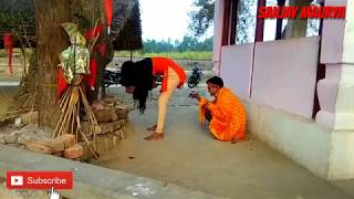 Must wacth New funny@comedy videos 2019-episode 3.  &Sanjay Maurya episode 03