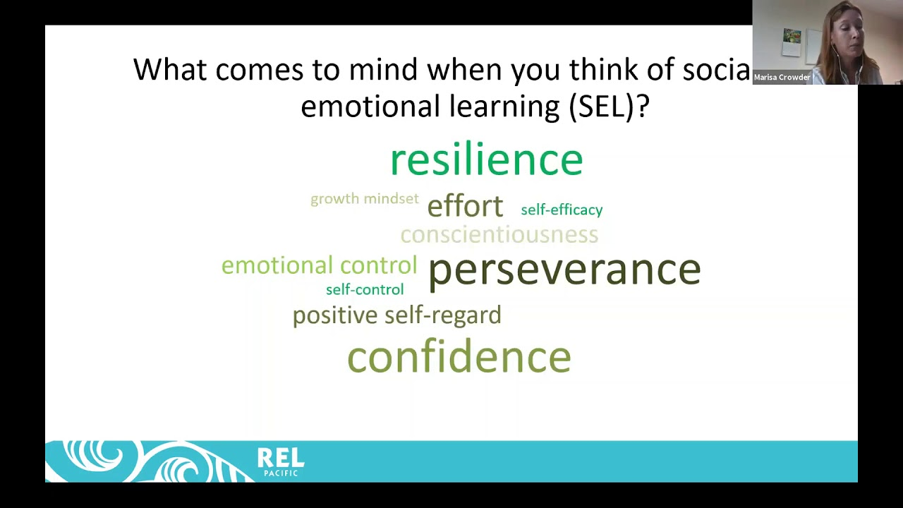 When Social And Emotional Learning Is >> An Introduction To Social And Emotional Learning
