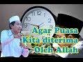 Kh Anwar Zahid Edisi Ramadhan # Ilmune Poso Ben Diterimo Yo Iku Ngempet
