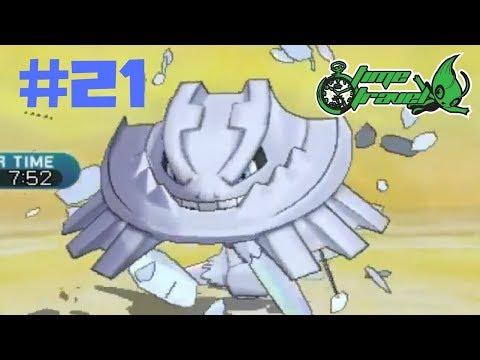 Pokémon - TIME TRAVEL : Mega Steelix , molto più di un soprammobile.