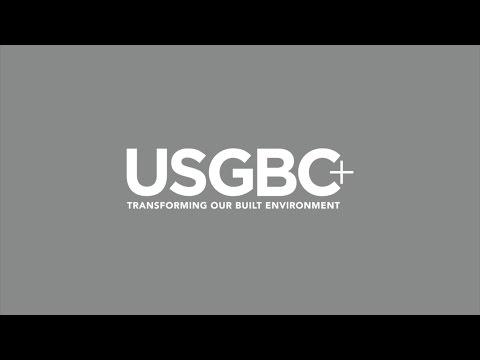 Gateway to Sustainability [USGBC+]