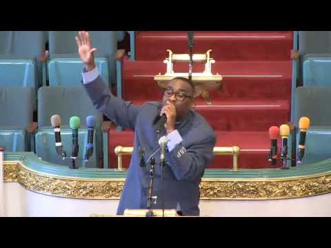 Greater St. John missionary Baptist church Oakland HD, The Pain Of Pleasing Him