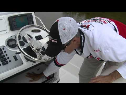 2011 Skeeter ZX22Bay Product Walk Through