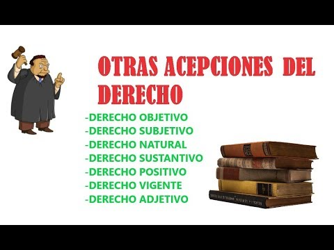 INTRODUCCIÓN AL DERECHO (Resumen)из YouTube · Длительность: 16 мин25 с