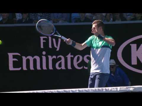 World Tennis Challenge day three preview | World Tennis Challenge 2017