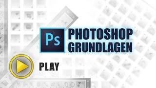 Photoshop Grundlagen für Anfänger (Deutsch)