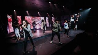 Transformation Church Easter Worship Set 2019 /  Drum View