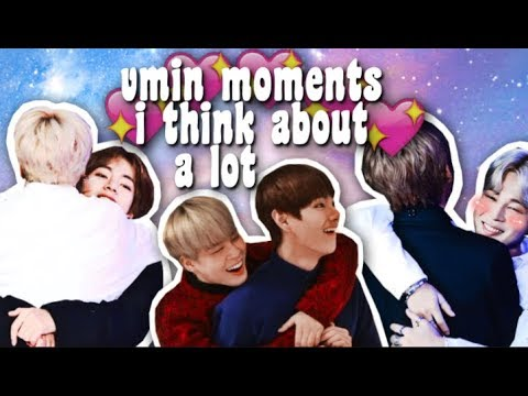 vmin moments i think about a lot (updated)