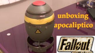 Vídeo Fallout Anthology