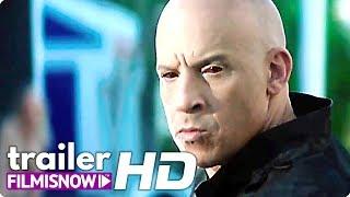 BLOODSHOT (2020) Trailer LEG com Vin Diesel