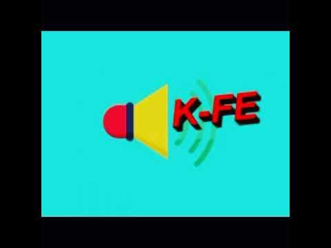 Señal abierta Kfe 95.5 fm