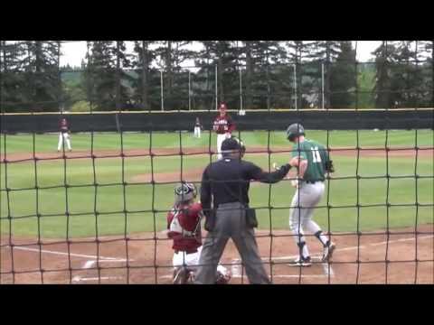 Connor Todd LHP vs  Shasta College 4 11 17