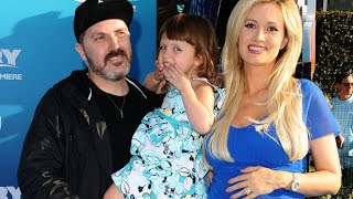 Holly Madison Welcomes Second Child, a Son