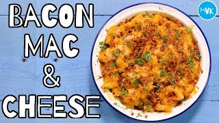 Bacon Mac & Cheese Recipe