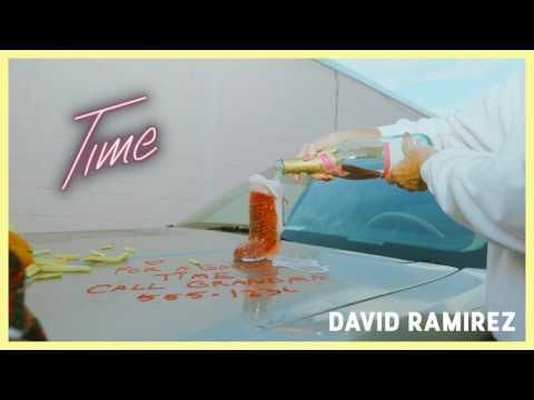David Ramirez: Time (Audio)